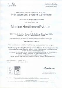 Fake Certificate Sample 2